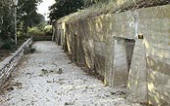 The Dressing Station, Essex Farm