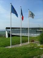 Caverne des Dragons Museum on the Chemin des Dames